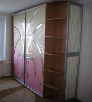 шкафы купе на заказ киев и киевская область Alesso в белой церкве