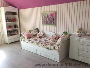 Детская Ассоль — Мебель-UA