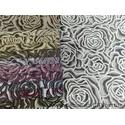 Мебельная ткань  Rose