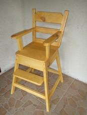 Кресло детское для кормленя.