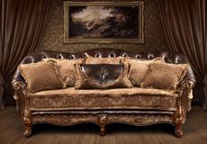 Комплект мягкой мебели Рим