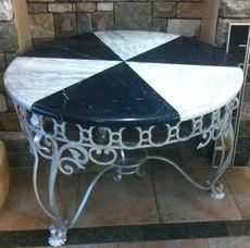 Декоративний стіл СТ-6