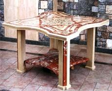 Декоративний стіл СТ-2