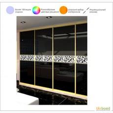 Шкафы-купе для Вашего дома от Дизайн-Стелла, Киев