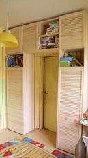 Мебельная стенка - Сосна