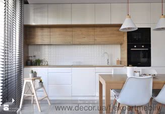 кухня на заказ — Expertmebliv