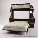 Альбом: Шкаф-кровать по индивидуальному заказу