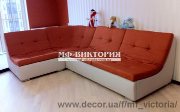 "Угловой диван ""Уикенд"" — МФ-Виктория"