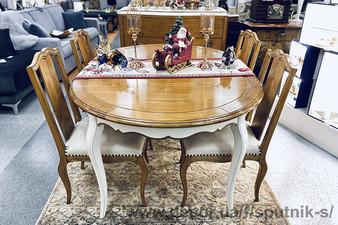 Мебель в магазине Спутник — Спутник-1
