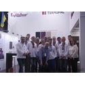 Компания ТЕРМОПАЛ на выставке МТКТ-2014