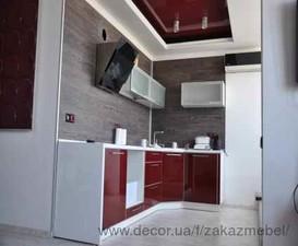 Кухоннная мебель — ZakazMebel