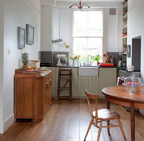Regency home in Brixton, London