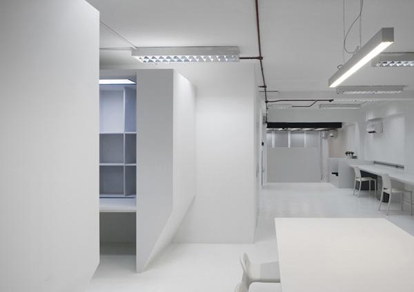 Офис Kido Technologies