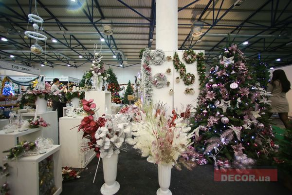 World of Gifts, Decor Trade Show, Christmas Trade Show, TableWare, Household 2013