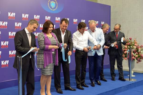 Киевский международный мебельный форум