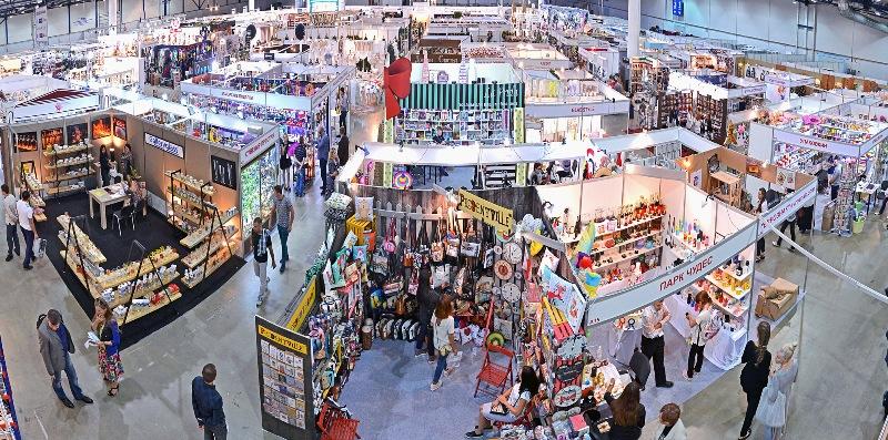 ProMaisonShow:  оживление на украинском рынке подарков и товаров для дома
