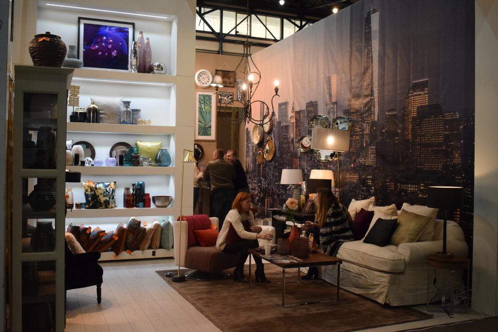ProMaisonShow 2018, как закупочная платформа подарков и товаров для дома