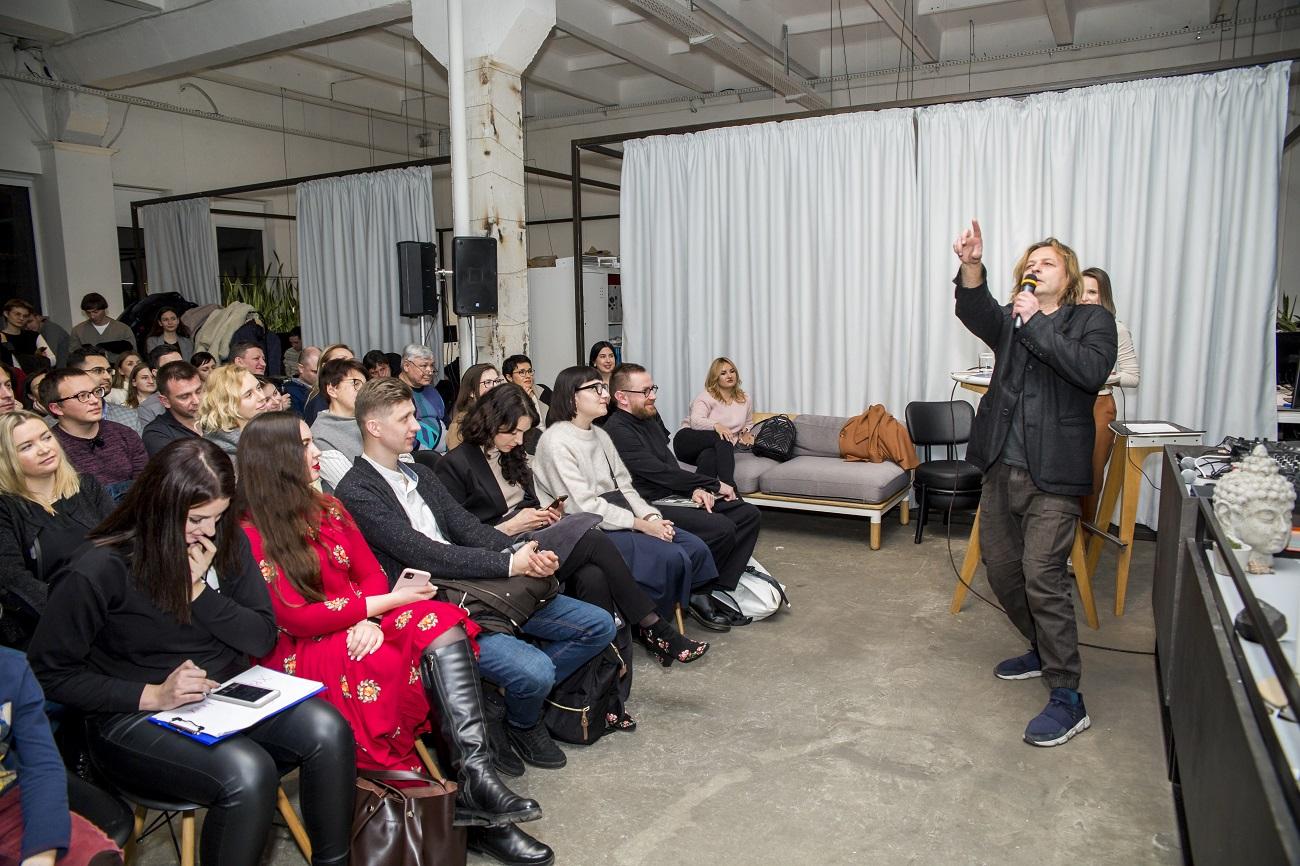 Design meetup: United Kingdom & Ukraine