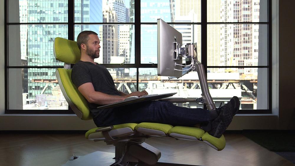 Altwork Station — новый способ работы за компьютером