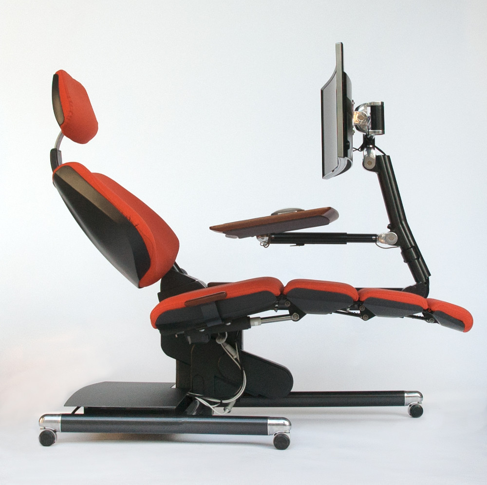 Signature Altwork Station