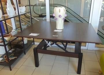 Новинка: журнальный стол-трансформер для гостиной