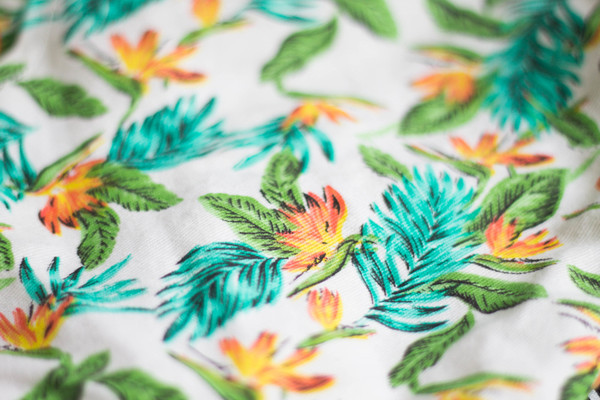 Для цифрового текстильной печати прогнозируют двукратный рост.
