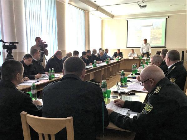 Закарпатская область вернула FSC сертификацию