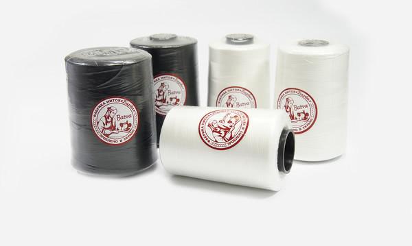 На рынок швейных нитей вышел украинский производитель
