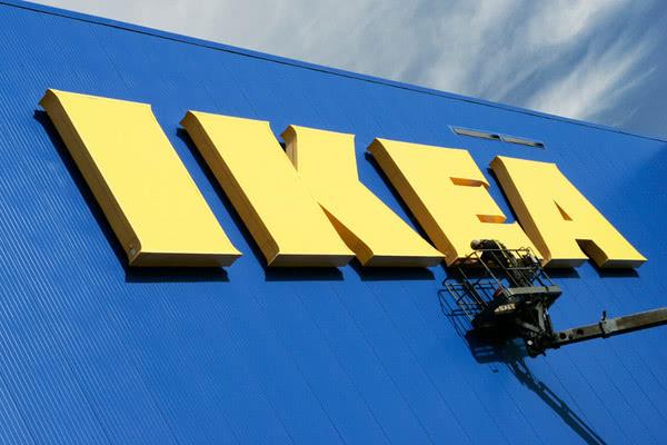 IKEA выйдет на рынок Украины в 2018 году