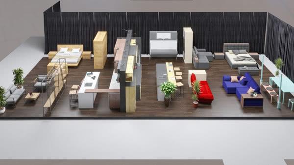 Канадцам представили украинских производителей мебели
