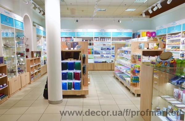 Открытие сети магазинов «Pencilvania»