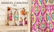 Manuel Canovas 2017 New Collection!