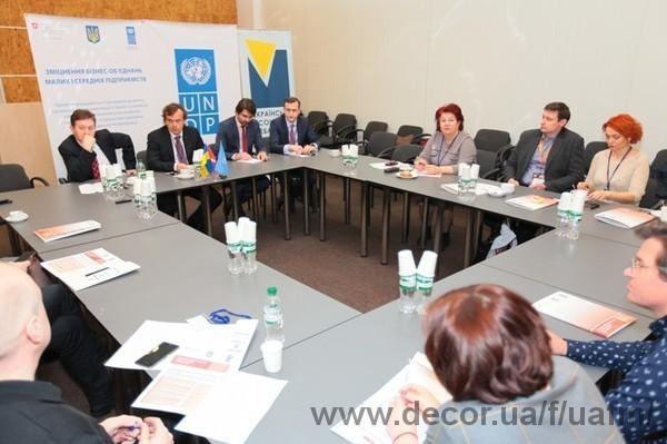 Состоялось 22-е открытое заседание Правления УАМ с Александром Освальдом.