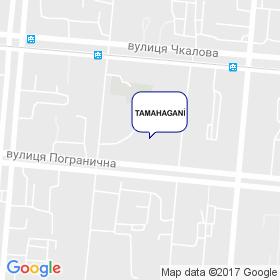 Tamahagani на карте