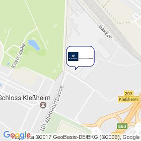 KAINDL на карте