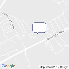 НПФ СВК на карте