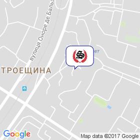 SofDecor на карте
