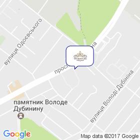 V-furniture на карте