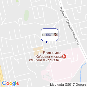 ВикКон на карте
