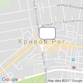 Зиньковский А.Г. на карте