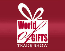WORLD OF GIFTS Trade Show 2017