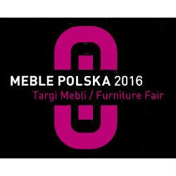 MEBLE POLSKA 2016
