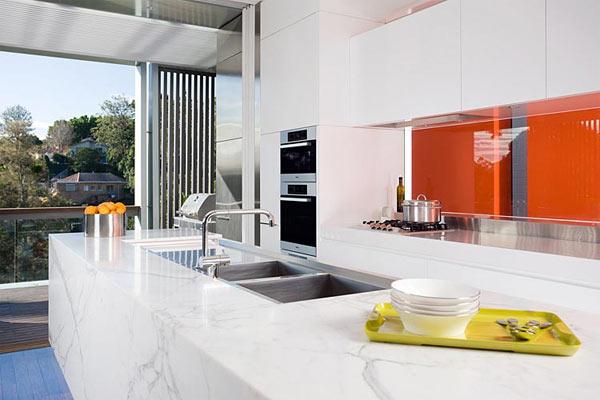 дизайнерские кухни фото