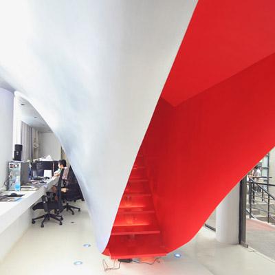 Офис Taranta Creations