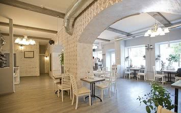 Ремонт офисов под ключ в Москве: цена на услуги ремонта