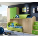 Детская мебель на заказ `Ант`