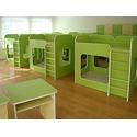 Кровать для детского сада и дома