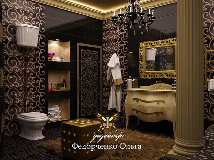 ванная комната - объекты компании