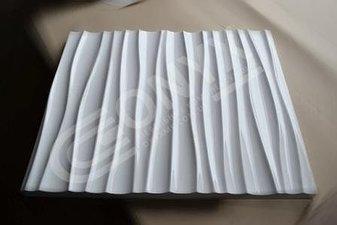 3D фасады крашеные — Onyx