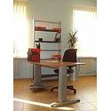 Офисный стол с каркасом Премьер